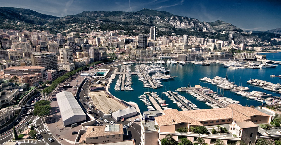 Monaco Villas Real Estate Agency Monaco